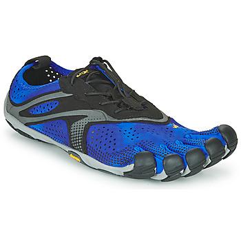 Obuća Muškarci  Running/Trail Vibram Fivefingers V-RUN Crna / Blue
