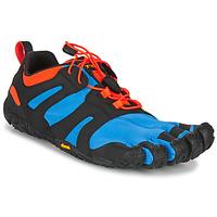 Obuća Muškarci  Running/Trail Vibram Fivefingers V-TRAIL 2.0 Blue / Narančasta