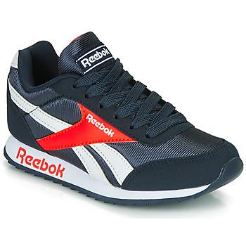 Obuća Dječak  Niske tenisice Reebok Classic REEBOK ROYAL CLJOG Red
