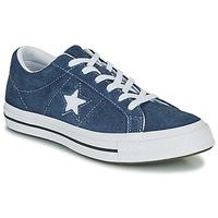 Obuća Niske tenisice Converse ONE STAR OG Blue