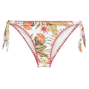 Odjeća Žene  Gornji/donji dijelovi kupaćeg kostima Banana Moon DIMKA LAHAINA Bijela / Narančasta