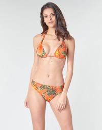 Odjeća Žene  Gornji/donji dijelovi kupaćeg kostima Banana Moon NIKO BANANAS Narančasta