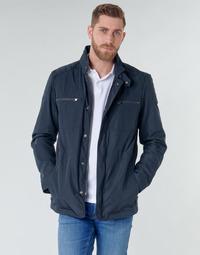 Odjeća Muškarci  Kratke jakne Geox RENNY FIELD JKT Blue