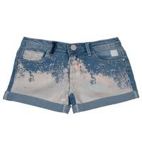 Odjeća Djevojčica Bermude i kratke hlače Desigual JORBA Blue