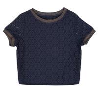 Odjeća Djevojčica Topovi i bluze Ikks ASTRID Blue