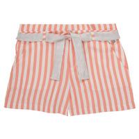 Odjeća Djevojčica Bermude i kratke hlače Ikks BADISSIO Narančasta