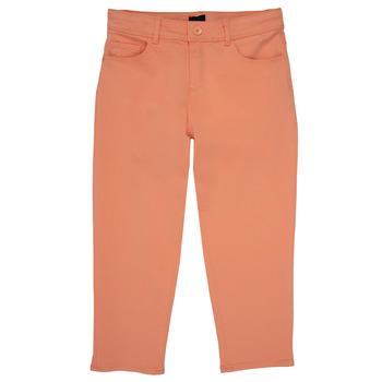 Odjeća Djevojčica Hlače s pet džepova Ikks NADEGE Narančasta