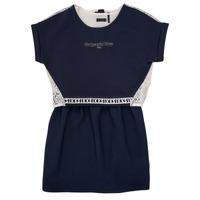 Odjeća Djevojčica Kratke haljine Ikks NIEL Blue