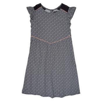 Odjeća Djevojčica Kratke haljine Ikks ZOE Crna