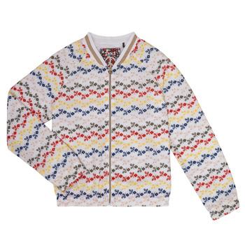 Odjeća Djevojčica Jakne i sakoi Ikks DAN Multicolour