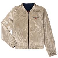 Odjeća Djevojčica Kratke jakne Ikks BEATRICE Gold