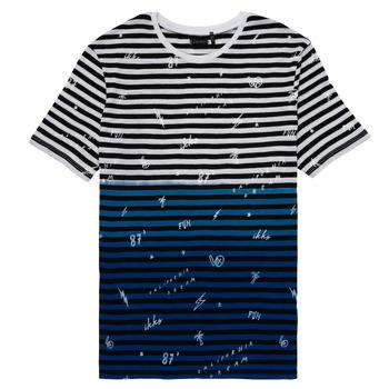 Odjeća Dječak  Majice kratkih rukava Ikks DANIELO Multicolour