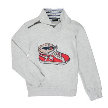 Odjeća Dječak  Sportske majice Ikks VIVIANE Bež