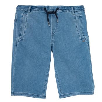 Odjeća Dječak  Bermude i kratke hlače Ikks PAGALI Blue