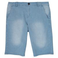 Odjeća Dječak  Bermude i kratke hlače Ikks NOCTALIE Blue