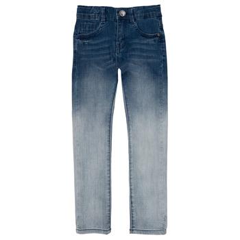 Odjeća Dječak  Slim traperice Ikks CLOE Blue