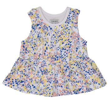 Odjeća Djevojčica Topovi i bluze Ikks ANNA Multicolour