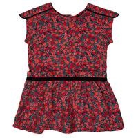 Odjeća Djevojčica Kratke haljine Ikks MAGGIE Siva / Red
