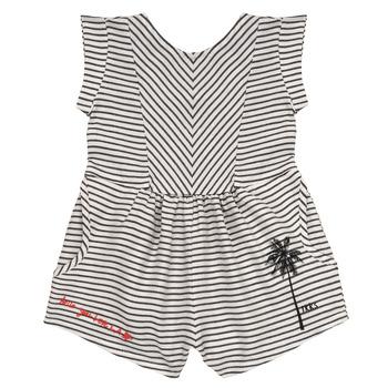 Odjeća Djevojčica Kombinezoni i tregerice Ikks NANIZA Multicolour