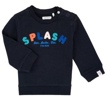 Odjeća Dječak  Sportske majice Ikks PAULINE Blue
