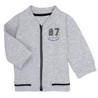 Odjeća Dječak  Sportske majice Ikks NINA Siva