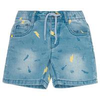 Odjeća Dječak  Bermude i kratke hlače Ikks PONERMO Blue