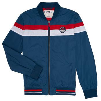 Odjeća Dječak  Kratke jakne Kaporal EARVI Multicolour