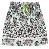 Odjeća Djevojčica Suknje Kaporal JANET Zelena