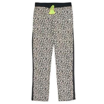 Odjeća Djevojčica Lagane hlače / Šalvare Kaporal JULIA Zelena