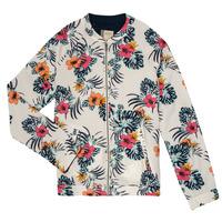 Odjeća Djevojčica Jakne i sakoi Roxy LIKE I DO Multicolour