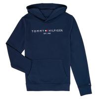 Odjeća Dječak  Sportske majice Tommy Hilfiger KB0KB05673 Blue