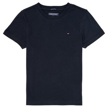 Odjeća Dječak  Majice kratkih rukava Tommy Hilfiger  Blue