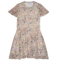 Odjeća Djevojčica Kratke haljine Le Temps des Cerises JUNO Multicolour