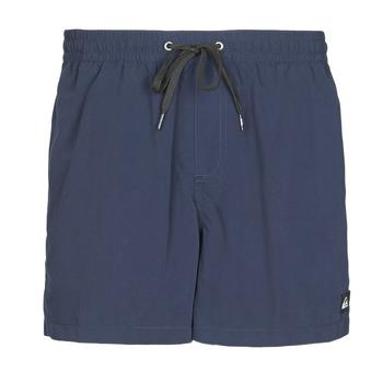 Odjeća Muškarci  Kupaći kostimi / Kupaće gaće Quiksilver EVERYDAY VOLLEY Blue