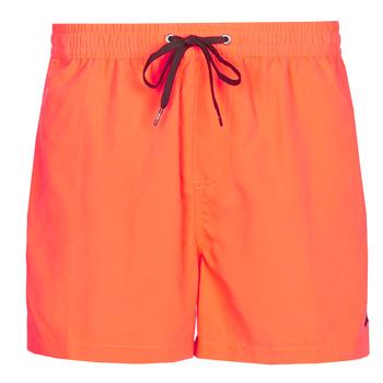 Odjeća Muškarci  Kupaći kostimi / Kupaće gaće Quiksilver EVERYDAY VOLLEY Koraljna