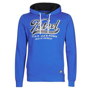 Odjeća Muškarci  Sportske majice Petrol Industries SWEATER HOODED Seascape