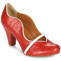 Obuća Žene  Salonke Cristofoli NEFI Red