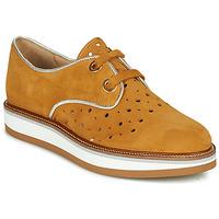 Obuća Žene  Derby cipele Philippe Morvan NAXY Smeđa