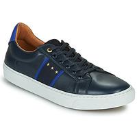 Obuća Muškarci  Niske tenisice Pantofola d'Oro ZELO UOMO LOW Blue