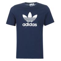 Odjeća Muškarci  Majice kratkih rukava adidas Originals  Blue