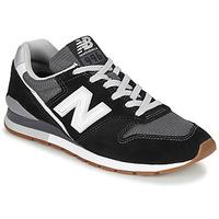Obuća Niske tenisice New Balance 996 Crna / Bijela