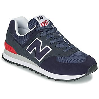 Obuća Niske tenisice New Balance 574 Blue