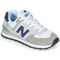 Obuća Niske tenisice New Balance 574 Siva