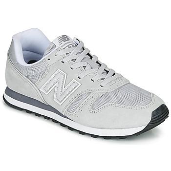 Obuća Niske tenisice New Balance 373 Siva