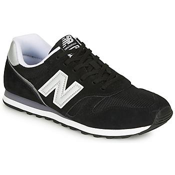 Obuća Niske tenisice New Balance 373 Crna