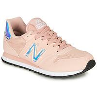 Obuća Žene  Niske tenisice New Balance 500 Ružičasta