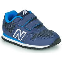 Obuća Dječak  Niske tenisice New Balance 500 Blue