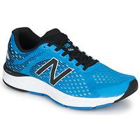 Obuća Muškarci  Running/Trail New Balance M680SE7 Blue