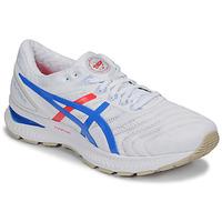 Obuća Muškarci  Running/Trail Asics GEL-NIMBUS 22 - RETRO TOKYO Bijela
