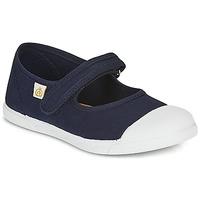 Obuća Djeca Balerinke i Mary Jane cipele Citrouille et Compagnie APSUT Blue